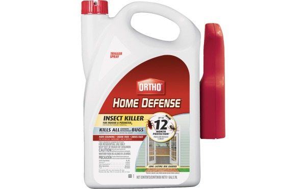 Ortho Home Defense 1 Gal. Ready To Use Trigger Spray Insect Killer