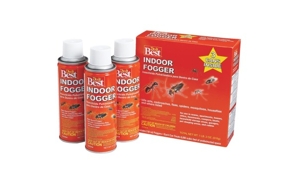 Do it Best 6 Oz. Indoor Insect Fogger (3-Pack)